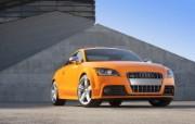 Audi 奥迪 TTS Coupe 2011 壁纸6 Audi奥迪 T 汽车壁纸