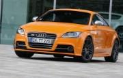 Audi 奥迪 TTS Coupe 2011 壁纸8 Audi奥迪 T 汽车壁纸