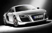 Audi R8 奥迪R8 GT 2011 壁纸1 Audi R8 (奥 汽车壁纸