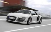 Audi R8 奥迪R8 GT 2011 壁纸8 Audi R8 (奥 汽车壁纸