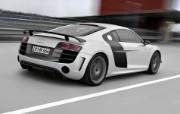 Audi R8 奥迪R8 GT 2011 壁纸9 Audi R8 (奥 汽车壁纸