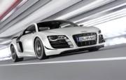 Audi R8 奥迪R8 GT 2011 壁纸10 Audi R8 (奥 汽车壁纸