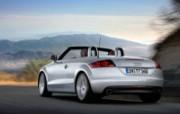 Audi TT Roadster 32 Quattro超酷写真壁纸 汽车壁纸
