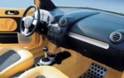 Beetle 汽车壁纸