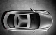 奔驰概念车 宽屏壁纸 壁纸33 奔驰概念车 宽屏壁纸 汽车壁纸