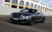 Bentley宾利 2 13 Bentley宾利 汽车壁纸