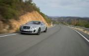 Bentley宾利 2 7 Bentley宾利 汽车壁纸