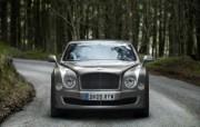 Bentley宾利 3 18 Bentley宾利 汽车壁纸