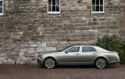 Bentley宾利 3 17 Bentley宾利 汽车壁纸