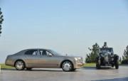 Bentley宾利壁纸 Bentley宾利壁纸 汽车壁纸