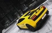 BF Performance Lamborghini 兰博基尼 GT600 壁纸3 BF Perform 汽车壁纸