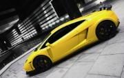 BF Performance Lamborghini 兰博基尼 GT600 壁纸5 BF Perform 汽车壁纸