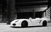 BF Performance Lamborghini 兰博基尼 GT600 壁纸6 BF Perform 汽车壁纸