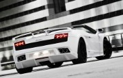BF Performance Lamborghini 兰博基尼 GT600 壁纸9 BF Perform 汽车壁纸