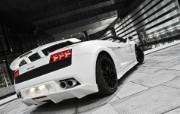 BF Performance Lamborghini 兰博基尼 GT600 壁纸10 BF Perform 汽车壁纸
