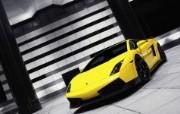 BF Performance Lamborghini 兰博基尼 GT600 壁纸13 BF Perform 汽车壁纸