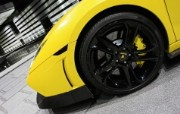 BF Performance Lamborghini 兰博基尼 GT600 壁纸14 BF Perform 汽车壁纸