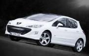 标致308 Peugeot 308 GTi 2011 壁纸3 (标致308)Peu 汽车壁纸