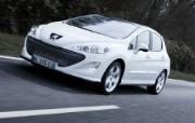 标致308 Peugeot 308 GTi 2011 壁纸5 (标致308)Peu 汽车壁纸