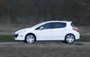 标致308 Peugeot 308 GTi 2011 壁纸6 (标致308)Peu 汽车壁纸