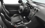 标致308 Peugeot 308 GTi 2011 壁纸10 (标致308)Peu 汽车壁纸
