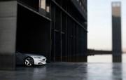 标致全新概念车SR1壁纸 标致全新概念车SR1壁纸 汽车壁纸