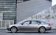 BMW 2006款7系列 汽车壁纸