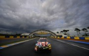BMW 宝马汽车艺术设计 Art Car at 24 Hour Le Mans 壁纸9 BMW(宝马汽车艺术 汽车壁纸