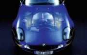 BMW宝马Z8壁纸 汽车壁纸