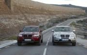 BMW X3 宝马X3 2011 壁纸28 BMW X3 (宝马 汽车壁纸