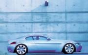 BMW Z9 Concept BMW Z9 Concept 汽车壁纸