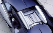 Bugatti 汽车壁纸