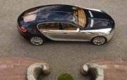 布加迪概念车壁纸 布加迪概念车壁纸 汽车壁纸