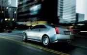 Cadillac凯 汽车壁纸