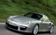 超酷!保时捷 911 GT2高清壁纸 汽车壁纸