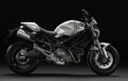 杜卡迪摩托车796 Ducati Monster 宽屏壁纸 壁纸3 杜卡迪摩托车796( 汽车壁纸