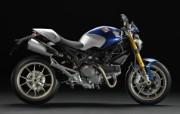 杜卡迪摩托车796 Ducati Monster 宽屏壁纸 壁纸4 杜卡迪摩托车796( 汽车壁纸