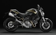 杜卡迪摩托车796 Ducati Monster 宽屏壁纸 壁纸5 杜卡迪摩托车796( 汽车壁纸