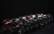杜卡迪摩托车796 Ducati Monster 宽屏壁纸 壁纸7 杜卡迪摩托车796( 汽车壁纸