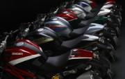 杜卡迪摩托车796 Ducati Monster 宽屏壁纸 壁纸8 杜卡迪摩托车796( 汽车壁纸
