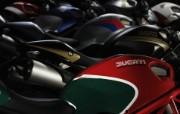 杜卡迪摩托车796 Ducati Monster 宽屏壁纸 壁纸9 杜卡迪摩托车796( 汽车壁纸