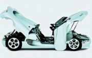 法拉利世界极品跑车 汽车壁纸