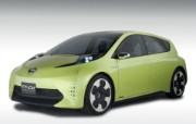 丰田概念车宽屏壁纸 壁纸3 丰田概念车宽屏壁纸 汽车壁纸