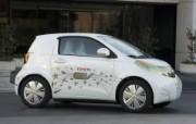 丰田概念车宽屏壁纸 壁纸9 丰田概念车宽屏壁纸 汽车壁纸