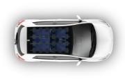 丰田概念车宽屏壁纸 壁纸40 丰田概念车宽屏壁纸 汽车壁纸