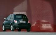 Fiat500 汽车壁纸