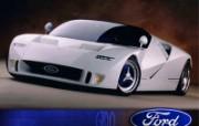 福特 汽车壁纸