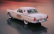 福特Thunder 汽车壁纸