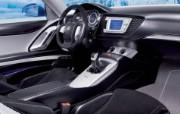概念车驾驶室 4 17 概念车驾驶室 汽车壁纸