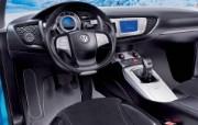 概念车驾驶室 4 16 概念车驾驶室 汽车壁纸